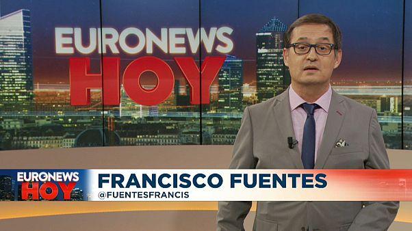 Euronews Hoy | Las noticias del viernes 10 de enero de 2020