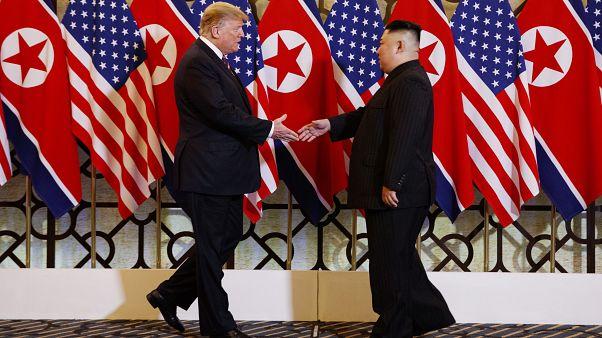 """""""النووي"""" لا يُفسد للودّ قضية.. تهنئةٌ خاصة من ترامب لكيم جونغ أون بمناسبة عيد ميلاده"""