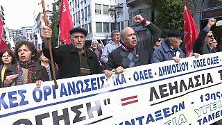L'état grec pourrait devoir rembourser les retraités victimes de l'austérité