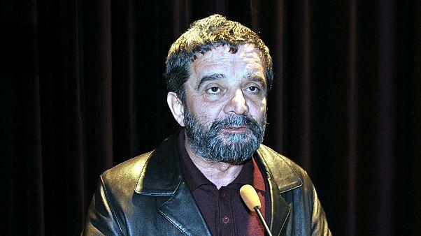 Gazeteci yazar Prof. Dr. Mümtazer Trüköne (ARŞİV)