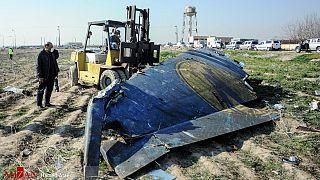 یک کارشناس: نمیتوان اصالت ویدئوی منتسب به هواپیمای اوکراینی را تایید کرد