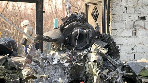 رئیس شرکت هواپیمایی اوکراین: مطمئن بودیم دلیل سقوط هواپیما مشکل فنی نیست
