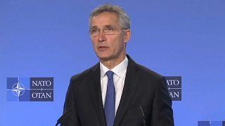 """Flugzeugabsturz: Stoltenberg will """"alle Fakten"""""""