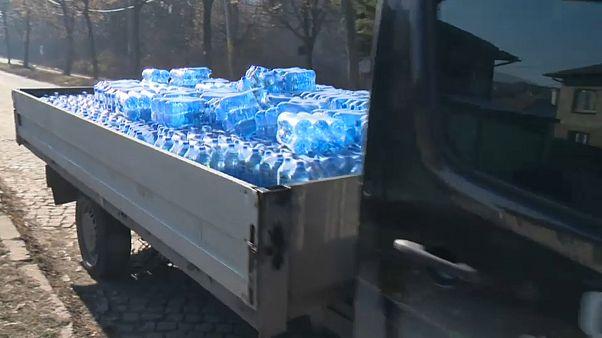 Agua y basura, los ingredientes del escándalo que sacude al Gobierno búlgaro
