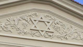 شاهد: أقدم كنيس يهودي في مصر يفتح أبوابه بعد عملية ترميم ب100 مليون جنيه