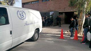 Μεξικό: 11χρονος άνοιξε πυρ σε σχολείο, σκοτώνοντας μια δασκάλα προτού αυτοκτονήσει