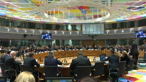 Reforço da diplomacia europeia para travar tensão no Médio Oriente