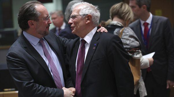 Josep Borrell llama a Irán a mantener el acuerdo nuclear ante la escalada de las tensiones