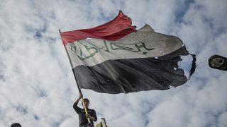 سقوط ثمانية صواريخ على قاعدة جوية شمال بغداد تضم جنوداً أميركيين