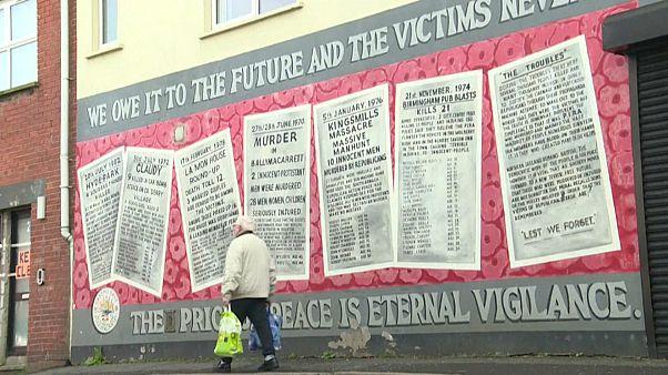 Encontrada solução governativa para a Irlanda do Norte