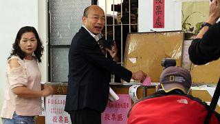 Προεδρικές εκλογές στην Ταϊβάν - «Κλειδί» οι σχέσεις με την Κίνα