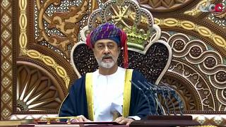 هیثم بن طارق به عنوان پادشاه جدید عمان انتخاب شد