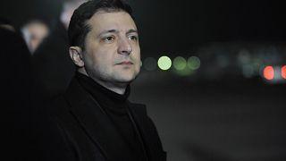 الرئيس الأوكراني يطالب بمعاقبة المذنبين وبتعويضات بعد اعتراف إيران بإسقاط طائرة البوينغ