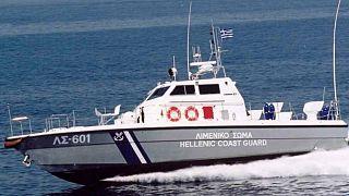 Βύθιση σκάφους με μετανάστες στους Παξούς- Τουλάχιστον 12 νεκροί