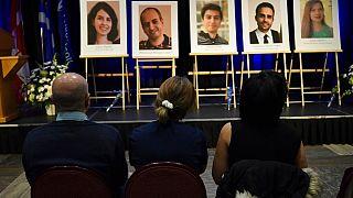 İran, içinde 63 Kanadalı vatandaşın bulunduğu uçağı yanlışlıkla düşürdüğünü kabul etti