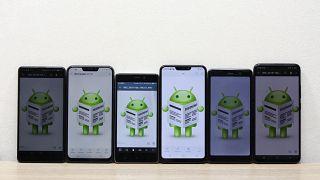 En uzun pil ömürlü akıllı telefonları hangileri?