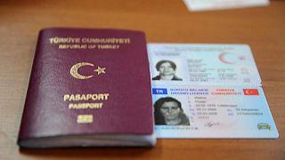 Türkiye'de geçen yıl 6 bin 85 yabancı taşınmaz edinimi yoluyla vatandaşlığa geçti