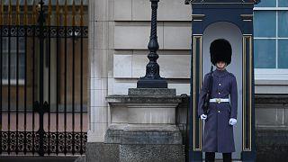 لندن تطلب من واشنطن تسليمها زوجة دبلوماسي أمريكي