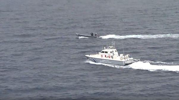 Ναυάγιο με μετανάστες στους Παξούς- Τουλάχιστον 12 νεκροί