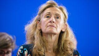"""باريس """"لا ترى حلاً آخر"""" سوى إعادة الجهاديين الفرنسيين المحتجزين في سوريا"""