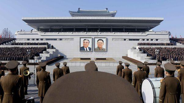 بيونغ يانغ تشترط استجابة واشنطن الكاملة لمطالبها للعودة إلى المحادثات النووية