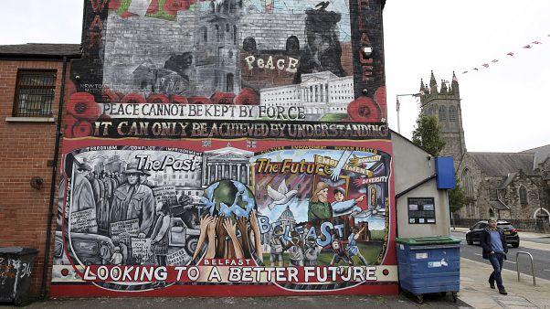 Irlanda del Nord: l'unionista Arlene Foster è la nuova First Minister