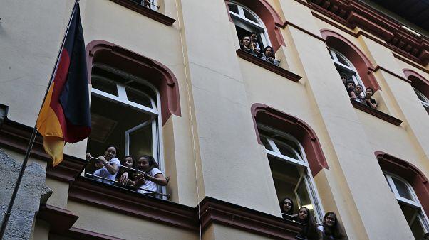 إمكانية فتح مدارس تركية في ألمانيا تثير مخاوف من تأثير إردوغان