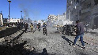 سوريون يرحبون بتمديد العمل بالمساعدات عبر الحدود ومنظمات تخشى مخاطر تقليصها