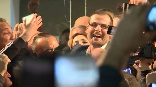 Μάλτα: Νέος πρωθυπουργός ο Ρόμπερτ Αμπέλα