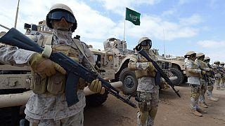 أمريكا تطرد عشرة طلاب عسكريين سعوديين وتوجه لهم تهما جنسية والارتباط بجماعات متطرفة