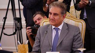 وزير الخارجية الباكستاني يزور إيران والسعودية في مسعى للتهدئة