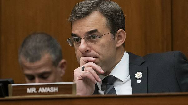 Temsilciler Meclisi üyesi Justin Amash