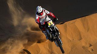 Tragischer Tod von Motorrad-Champion Paulo Gonçalves (40)