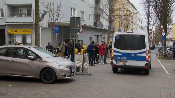 Γερμανία: Mαζικές εκκενώσεις πολιτών στο Ντόρτμουντ