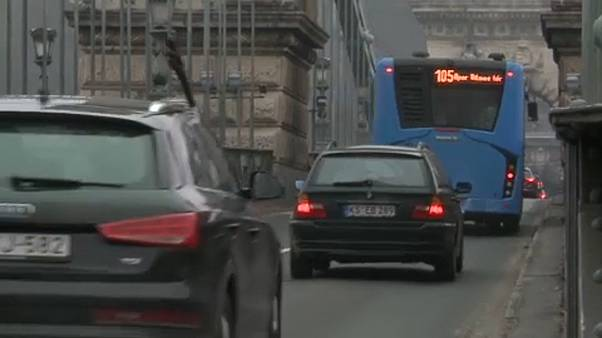 Tovább romolhat a levegő minősége Budapesten