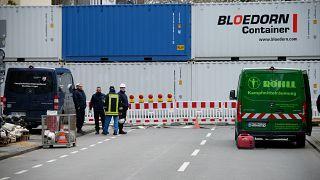 Évacuations massives à Dortmund : présence possible de bombes de la guerre