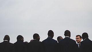 قمة فرنسا ودول مجموعة الساحل.. اتفاق على تعزيز التعاون العسكري لمكافحة الجهاديين