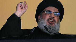 """نصر الله: الرد الإيراني لم يكتمل والهجوم على عين الأسد """"صفعة"""" في مسار طويل"""