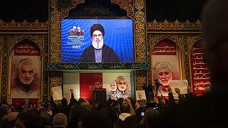 Hezbollah ameaça Estados Unidos