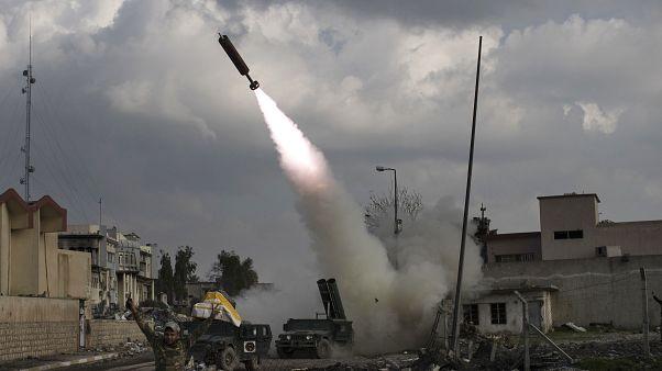 Nouvelles représailles anti-américaines contre une base en Irak