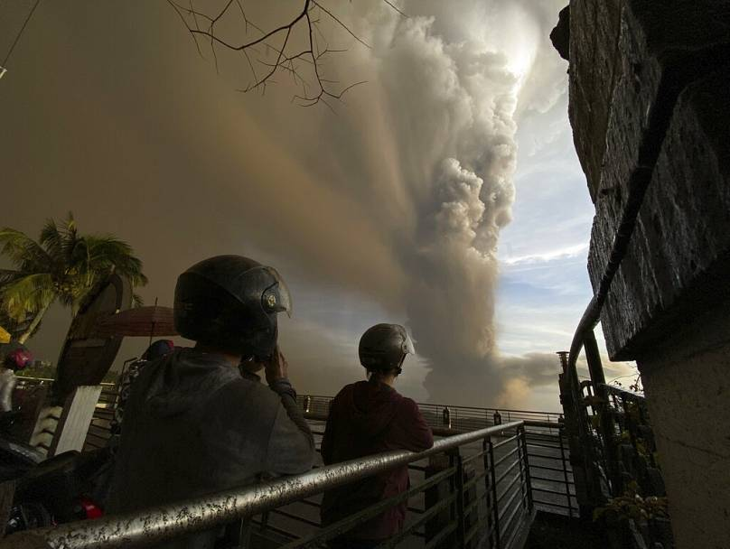 (AP Photo/Aaron Favila)