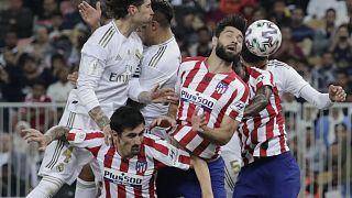 El Real Madrid es el nuevo campeón de la Supercopa de España de fútbol