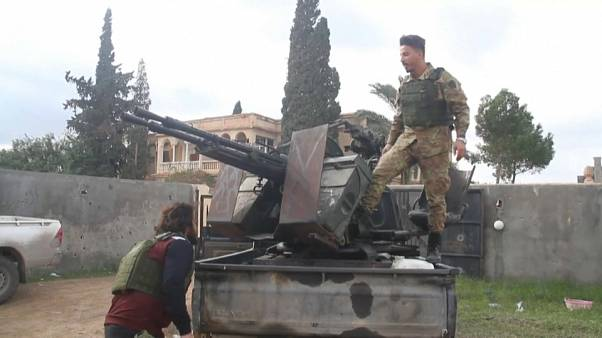 Hoffnung auf Frieden in Libyen: Wer steht hinter wem?