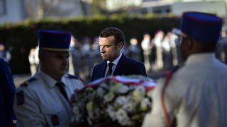 France commits more troops to fight jihadist threat in Sahel region