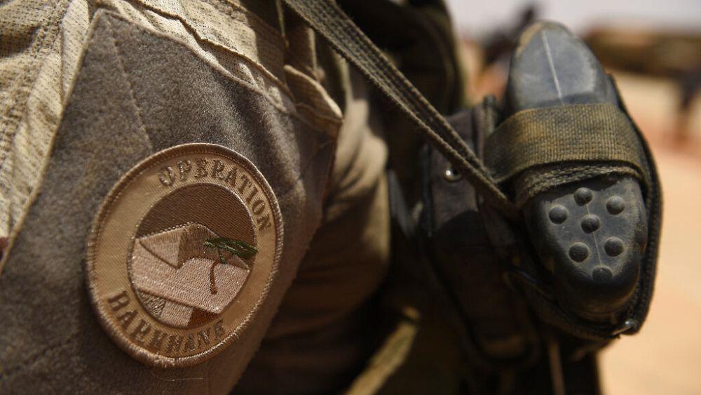 Francia revisa con el G5 del Sahel su estrategia antiterrorista en el norte  de África | Euronews