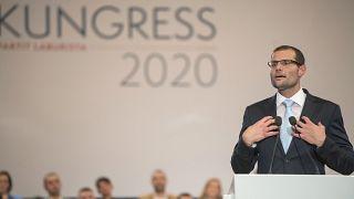 На Мальте премьерские полномочия получит новый лидер лейбористов Абела
