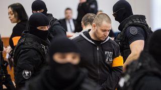 Il killer di Jan Kuciak si è dichiarato colpevole