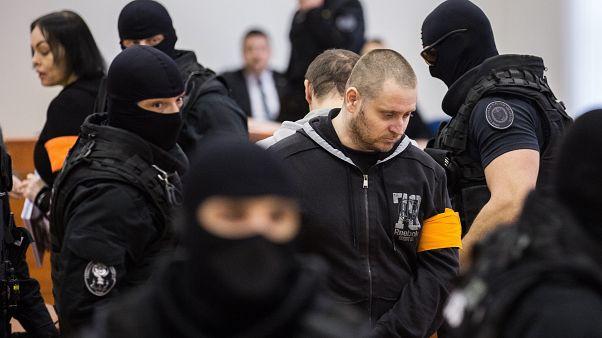 Kuciak-per: Marček beismerte a gyilkosságot