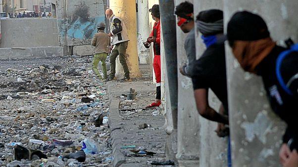 لیبی؛ فائز السراج و خلیفه حفتر در مسکو توافق آتشبس امضا می کنند