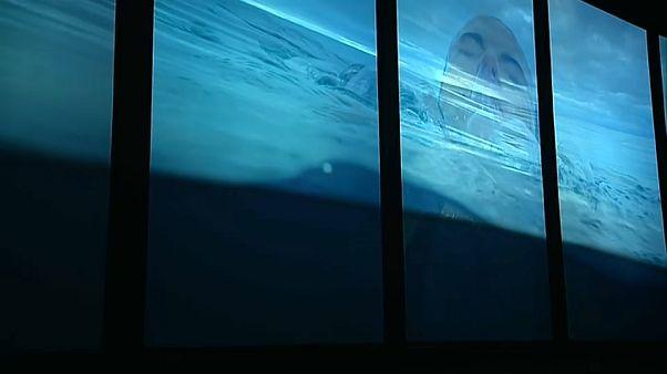 Nouvelle expérience immersive à l'Océanarium de Lisbonne